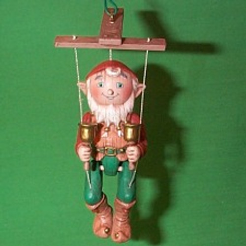 1992 Elfin Marionette