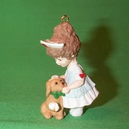 1994 Nurse Gentle