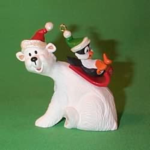 1995 Polar Coaster