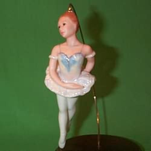 1990 Sugar Plum Fairy