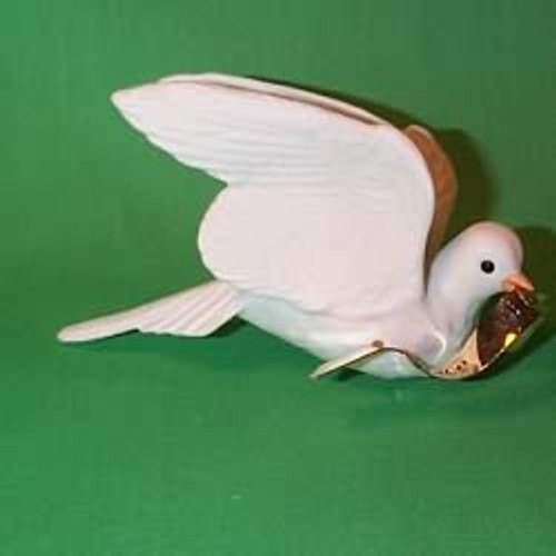 1990 Dove Of Peace