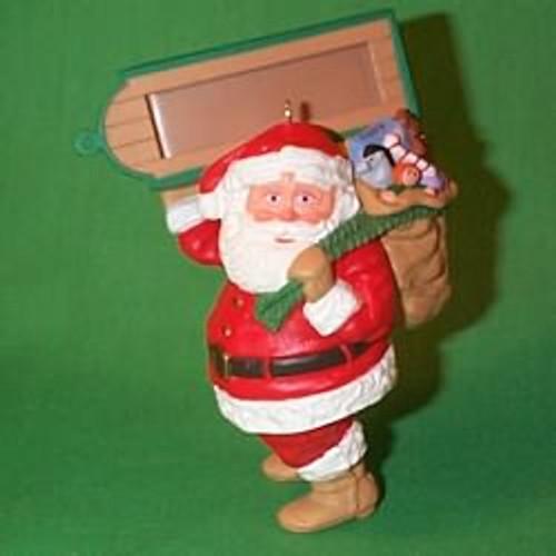 1989 Visit From Santa