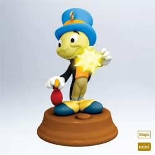 2011 Disney - Jiminy Cricket