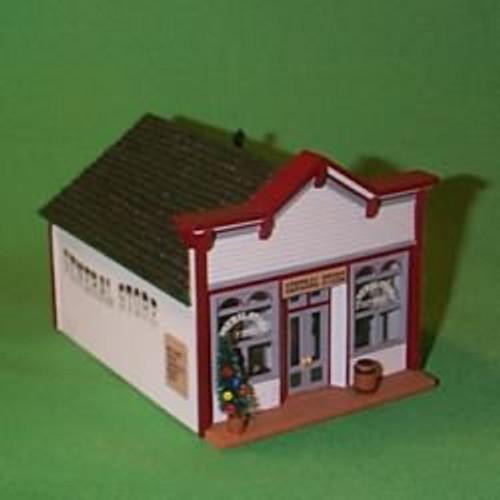 1994 Sarah - General Store