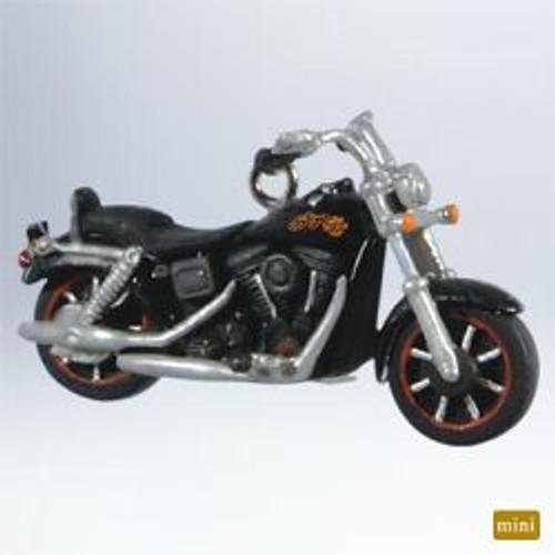 2011 Harley Davidson - Mini #13 - 1991 FXDB Sturgis