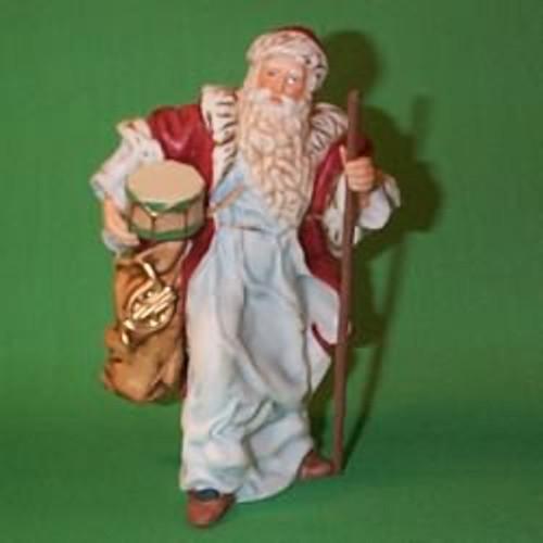 1983 St. Nicholas