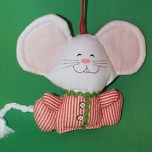 1981 Peppermint Mouse