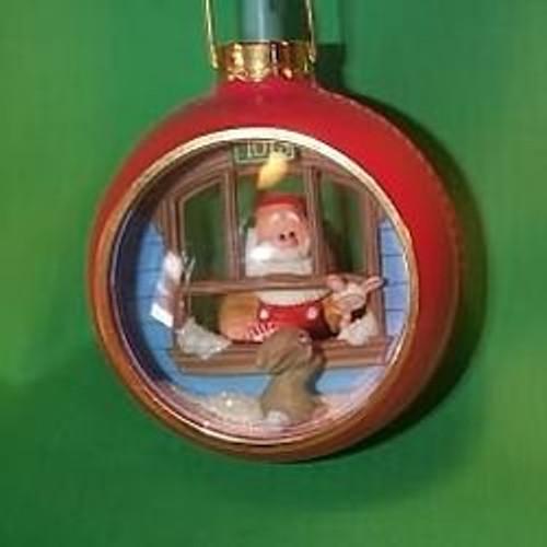 1984 Santa's Workshop