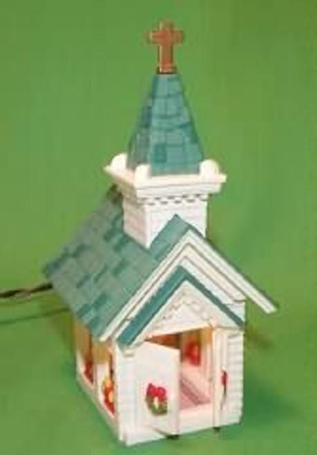 1984 Village Church