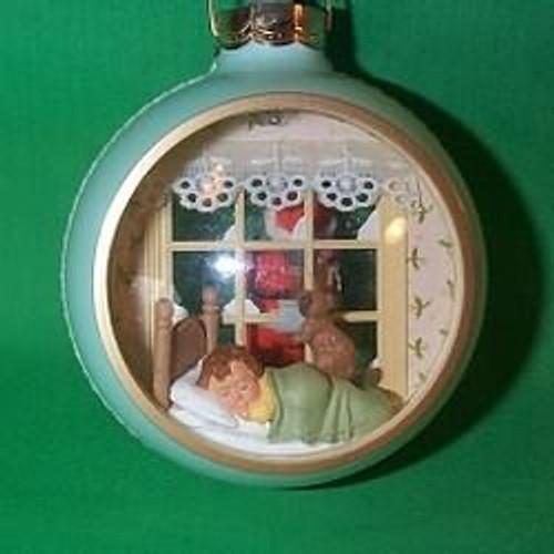 1984 Santa's Arrival