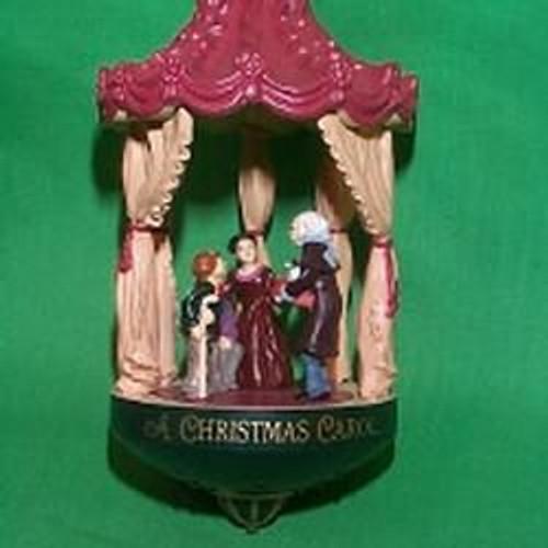 1987 Christmas Classics #2 - Christmas Carol