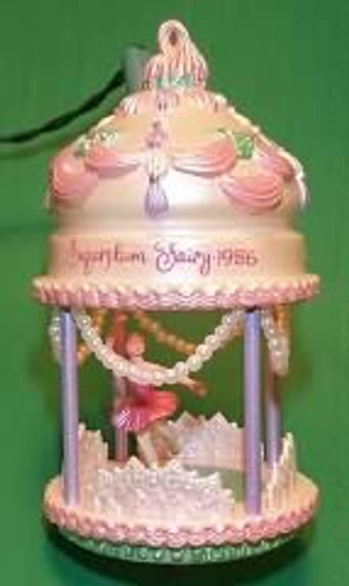 1986 Christmas Classics #1 - Sugarplum Fairy