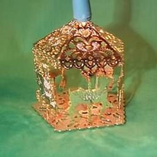 1984 Brass Carousel