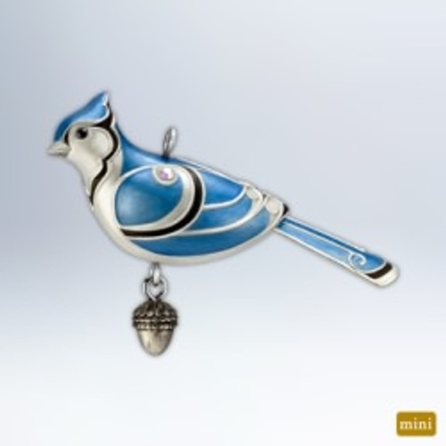 2012 Blue Jay - Miniature