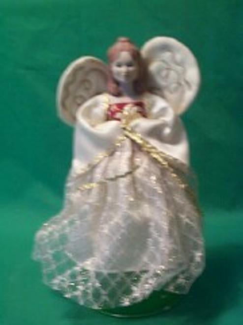 1984 Angel Tree Topper