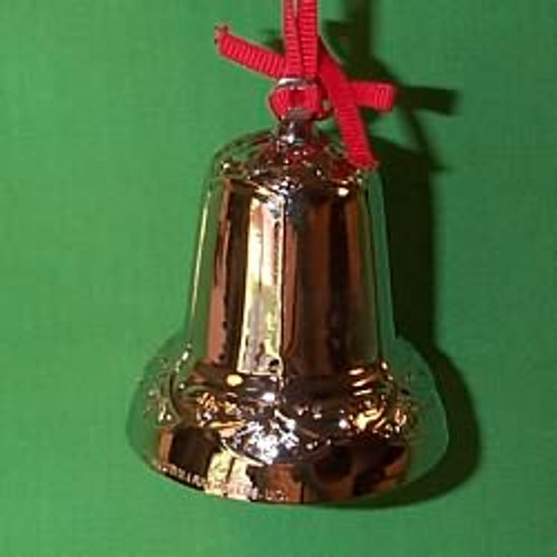1983 Promo Bell