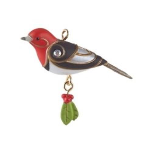 2013 Red-Headed Woodpecker - mini