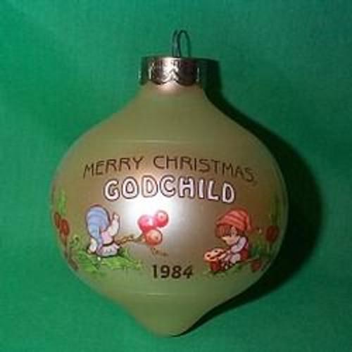 1984 Godchild
