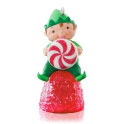 2014 Happy Little Elf