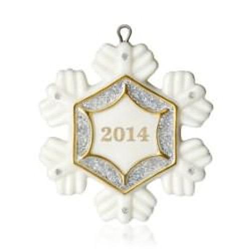 2014 Little Snowflake
