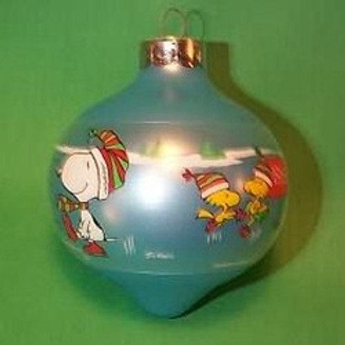 1986 Peanuts