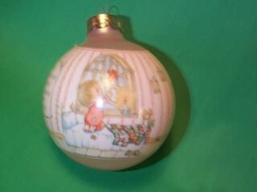 1986 Betsey Clark #1 - Home For Christmas