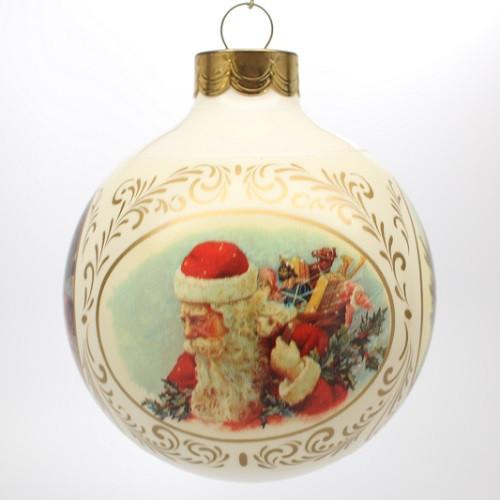 1987 I Remember Santa (QX2789)
