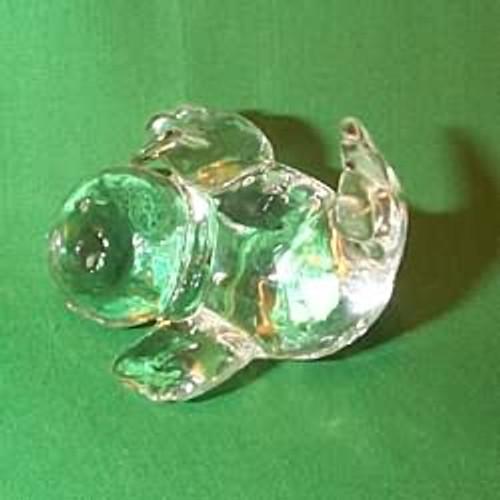 1982 Snowy Seal