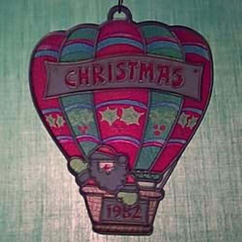 1982 Santas Flight