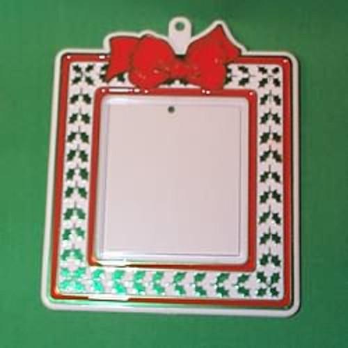1982 Christmas Memories