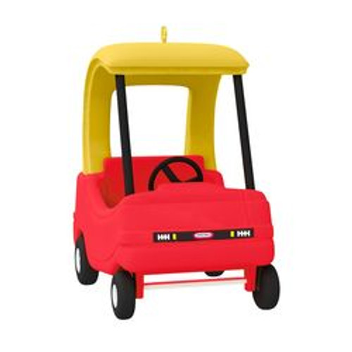 2015 Little Tikes - Cozy Coupe