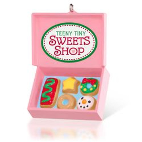 2015 Teeny Tiny Sweets Shop