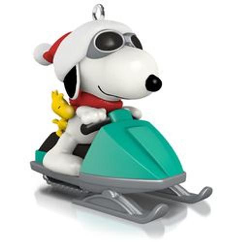 2015 Winter Fun with Snoopy #18