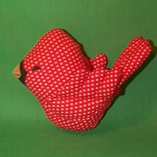 1981 Cardinal Cutie