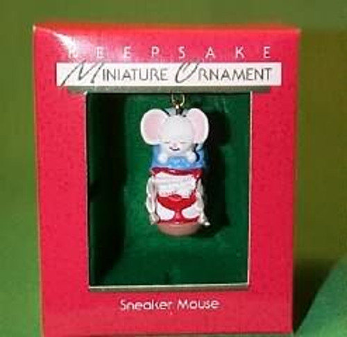 1988 Sneaker Mouse