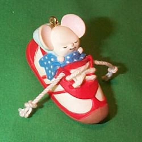 1983 Sneaker Mouse