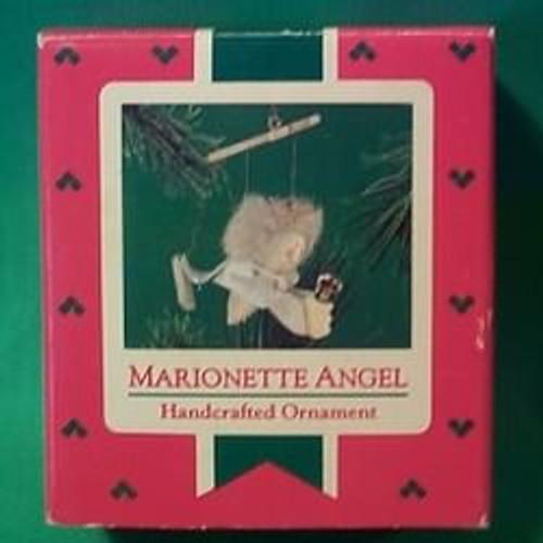 1986 Marionette Angel