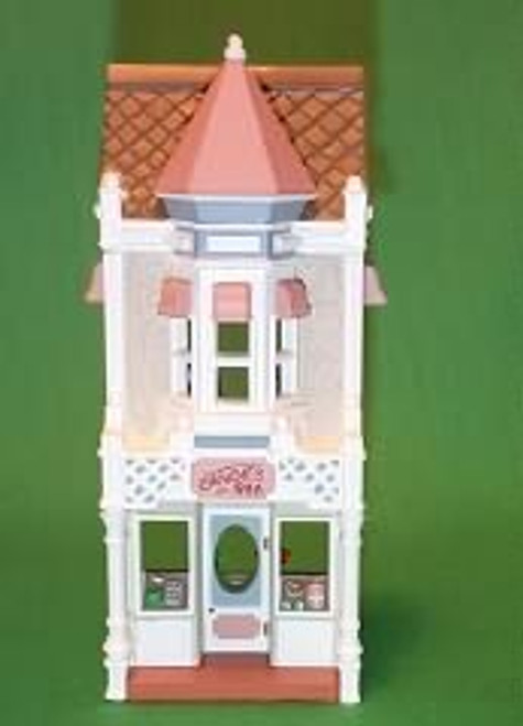 1986 Nostalgic Houses #3 - Candy Shoppe