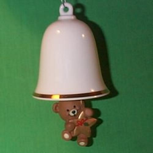 1983 Bellringers #5 - Teddy