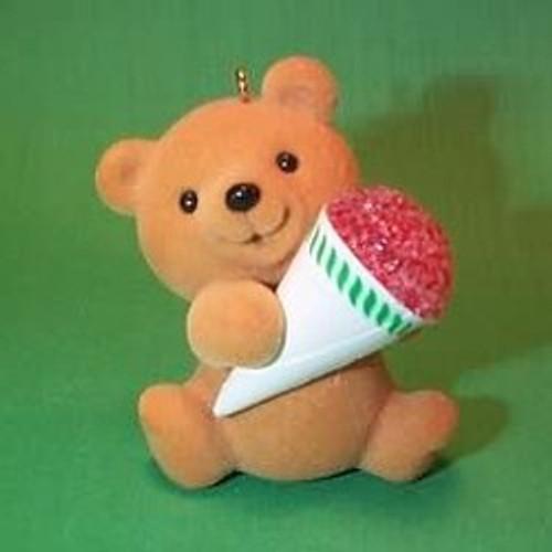 1988 Very Strawbeary
