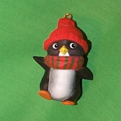 1981 Perky Penguin - Little Trimmer