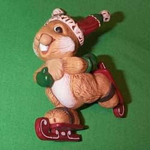 1983 Skating Rabbit