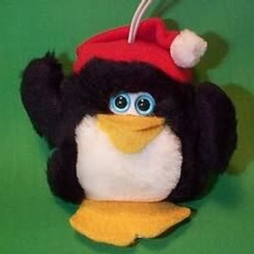 1986 Chatty Penguin
