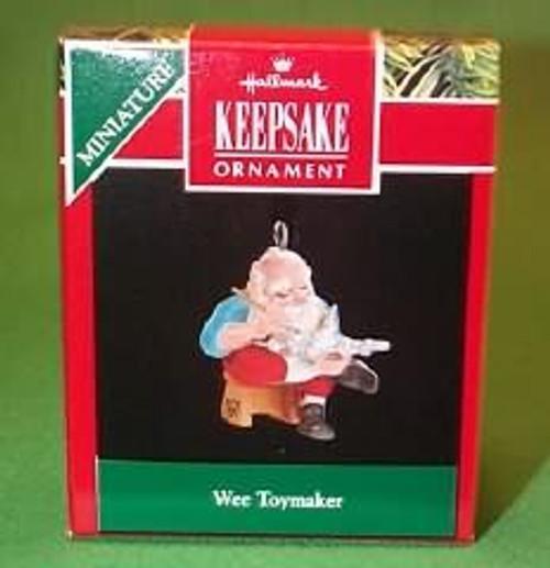 1991 Wee Toymaker