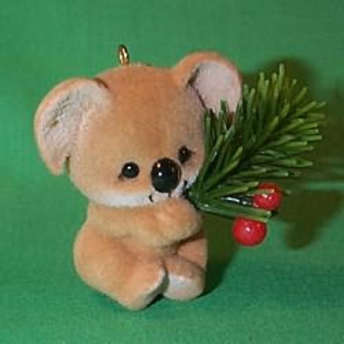 1983 Christmas Koala