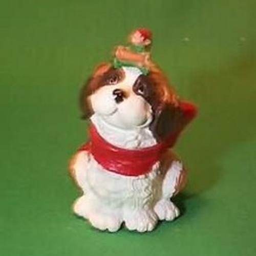 1986 Puppys Best Friend