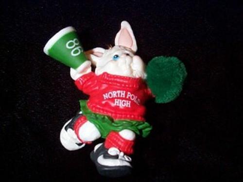 1986 Rah Rah Rabbit