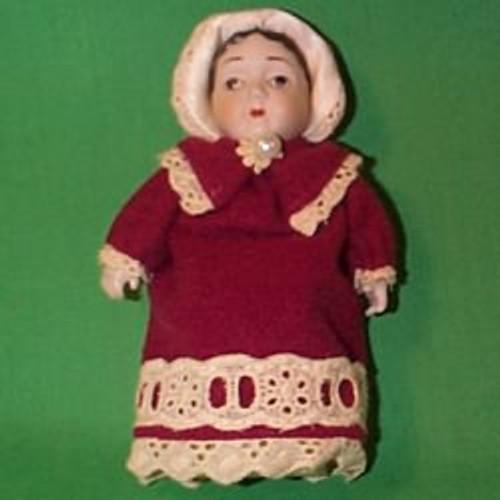 1983 Diana Doll