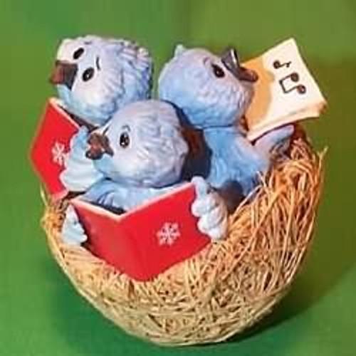 1986 Treetop Trio - Bluebird