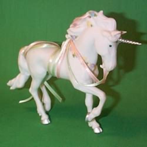 1986 Magical Unicorn